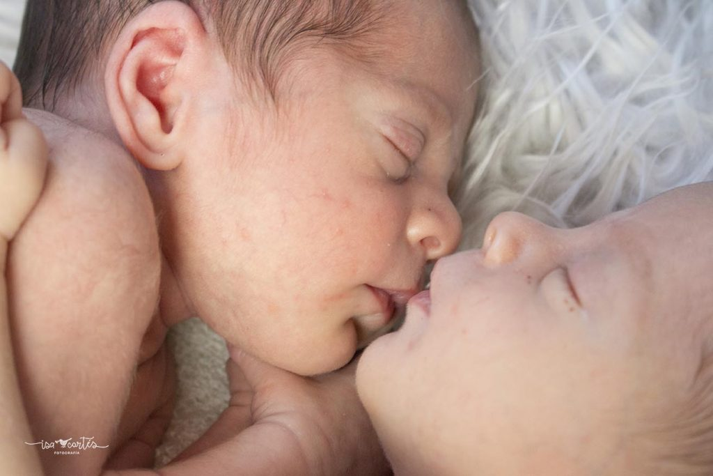 Sesión fotos recien nacido